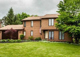 Pre Foreclosure in Fairport 14450 MISTY PINE RD - Property ID: 1050885930