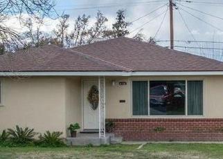Pre Foreclosure in Fresno 93703 E CORNELL AVE - Property ID: 1050892941