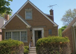 Pre Foreclosure in Chicago 60652 S RICHMOND ST - Property ID: 1050939347