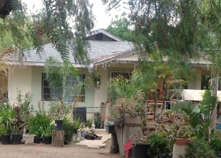 Pre Foreclosure in Riverside 92508 MARIPOSA AVE - Property ID: 1050978328
