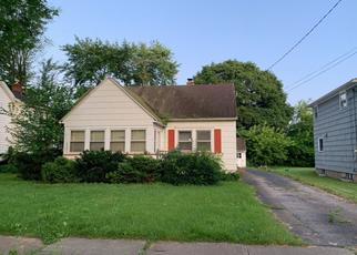 Pre Foreclosure in Fairport 14450 MILES AVE - Property ID: 1050987533