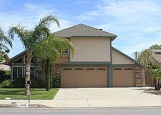 Pre Foreclosure in Riverside 92509 YEARLING WAY - Property ID: 1051080377