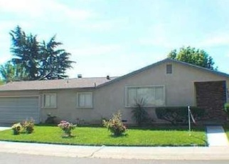 Pre Foreclosure in Sacramento 95822 FLORES WAY - Property ID: 1051225796