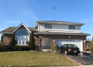 Pre Foreclosure in Matteson 60443 RED BARN RD - Property ID: 1051357170