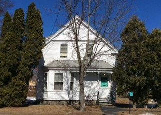 Pre Foreclosure in Methuen 01844 AYER ST - Property ID: 1051383906