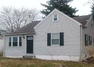 Pre Foreclosure in Boyertown 19512 MILL ST - Property ID: 1051402737