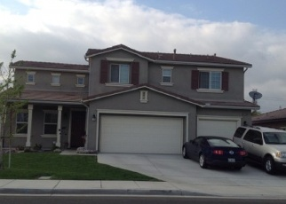 Pre Foreclosure in Corona 92880 EDGEWOOD DR - Property ID: 1051459218