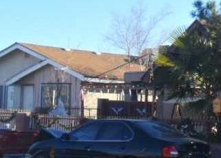 Pre Foreclosure in Las Vegas 89115 BEAR CREEK DR - Property ID: 1051513984