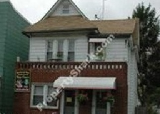 Pre Foreclosure in Richmond Hill 11418 108TH ST - Property ID: 1051552968