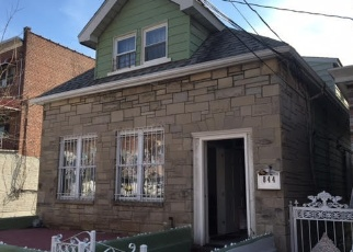 Pre Foreclosure in Bronx 10467 E 216TH ST - Property ID: 1051564341