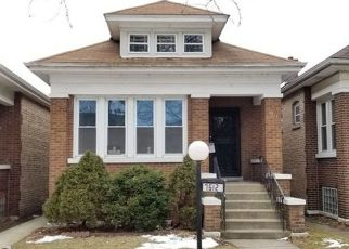 Pre Foreclosure in Chicago 60619 S PRAIRIE AVE - Property ID: 1051579224
