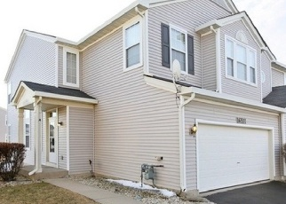 Pre Foreclosure in Lockport 60441 S WINDSOR LN - Property ID: 1051626986