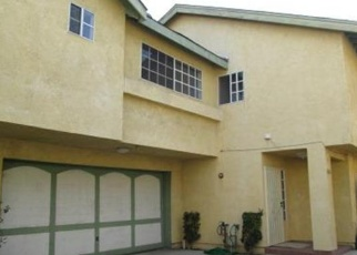 Pre Foreclosure in Hawthorne 90250 YUKON AVE - Property ID: 1051638354