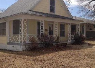 Pre Foreclosure in Nowata 74048 W DELAWARE AVE - Property ID: 1051660701