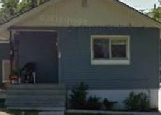 Pre Foreclosure in Ogden 84401 FRANKLIN ST - Property ID: 1051760558