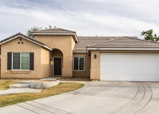 Pre Foreclosure in Bakersfield 93314 DROMORE CT - Property ID: 1051765367