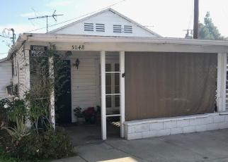Pre Foreclosure in Rosemead 91770 WALNUT GROVE AVE - Property ID: 1051790781