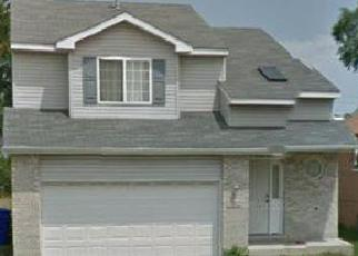 Pre Foreclosure in Blue Island 60406 140TH PL - Property ID: 1051808284