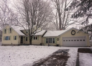 Pre Foreclosure in Honeoye Falls 14472 STONEY BROOK RD - Property ID: 1051935751