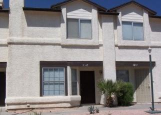 Pre Foreclosure in Las Vegas 89115 TERRAZZO AVE - Property ID: 1051940109