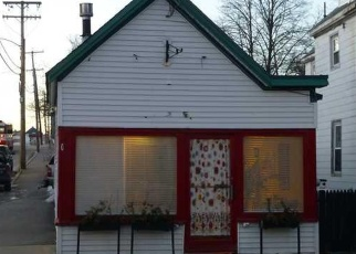 Pre Foreclosure in Biddeford 04005 ALFRED ST - Property ID: 1051942305