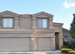 Pre Foreclosure in El Mirage 85335 W HEARN RD - Property ID: 1052019846
