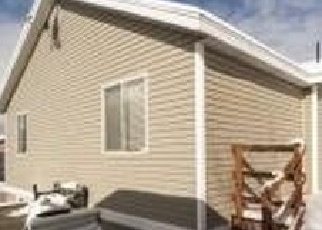 Pre Foreclosure in Salt Lake City 84128 W JEFFS CIR - Property ID: 1052023782