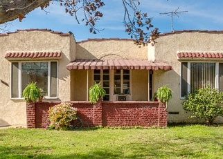 Pre Foreclosure in Los Angeles 90019 S STANLEY AVE - Property ID: 1052024204