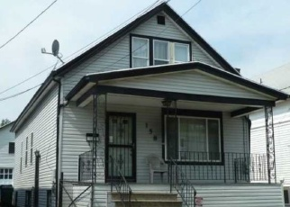 Pre Foreclosure in Buffalo 14215 FISHER ST - Property ID: 1052039546