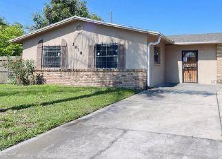 Pre Foreclosure in Orlando 32811 AMAROS AVE - Property ID: 1052071966