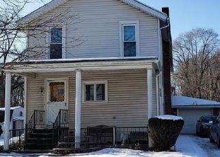Pre Foreclosure in Medina 14103 BATES RD - Property ID: 1052083786