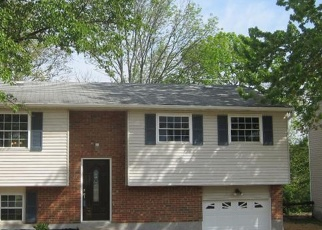 Pre Foreclosure in Burlington 41005 FEATHERSTONE DR - Property ID: 1052102165