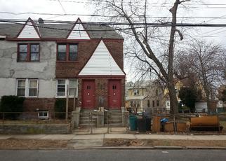 Pre Foreclosure in Saint Albans 11412 NEWBURGH ST - Property ID: 1052191521