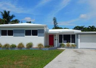 Pre Foreclosure in Miami 33161 NE 7TH CT - Property ID: 1052204211
