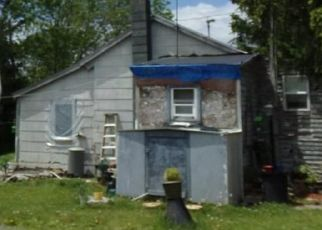Pre Foreclosure in Le Roy 14482 W BERGEN RD - Property ID: 1052235762
