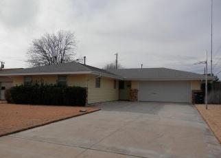 Pre Foreclosure in Enid 73703 N WATSON ST - Property ID: 1052333876
