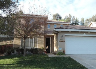 Pre Foreclosure in Temecula 92592 TERRAZA CT - Property ID: 1052367140