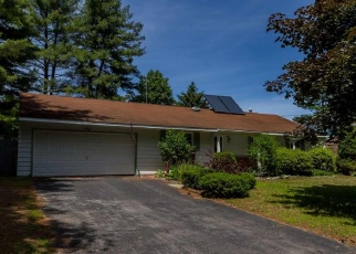 Pre Foreclosure in Saratoga Springs 12866 GLENWOOD DR - Property ID: 1052409634