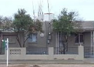 Pre Foreclosure in Tucson 85713 S BELMAR AVE - Property ID: 1052413573