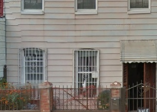 Pre Foreclosure in Brooklyn 11221 WILLOUGHBY AVE - Property ID: 1052451681