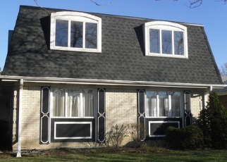 Pre Foreclosure in Evergreen Park 60805 S FRANCISCO AVE - Property ID: 1052486720