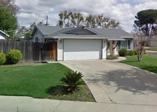 Pre Foreclosure in Carmichael 95608 CADA CIR - Property ID: 1052492856