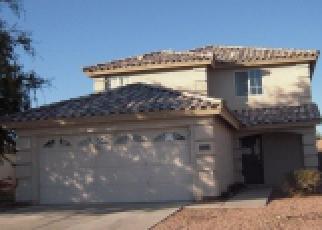 Pre Foreclosure in El Mirage 85335 W CORRINE DR - Property ID: 1052514752