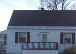 Pre Foreclosure in Rome 13440 CAYUGA ST - Property ID: 1052551987