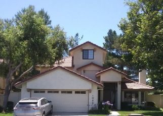 Pre Foreclosure in Oak Park 91377 POWDERHORN CT - Property ID: 1052587898