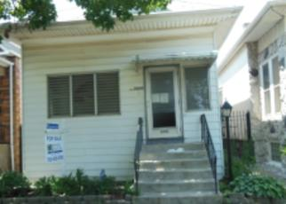 Pre Foreclosure in Chicago 60619 S SAINT LAWRENCE AVE - Property ID: 1052624236