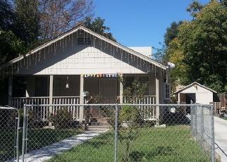 Pre Foreclosure in Sacramento 95815 CALVADOS AVE - Property ID: 1052632113