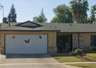 Pre Foreclosure in Fresno 93711 W PINEDALE AVE - Property ID: 1052645256