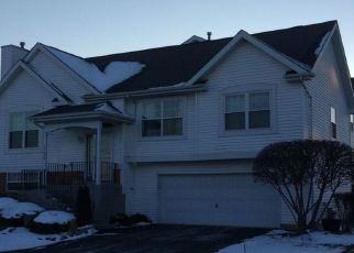 Pre Foreclosure in Lockport 60441 YAKIMA DR - Property ID: 1052665861