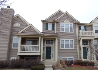 Pre Foreclosure in Hampshire 60140 DRIFTWOOD LN - Property ID: 1052672865